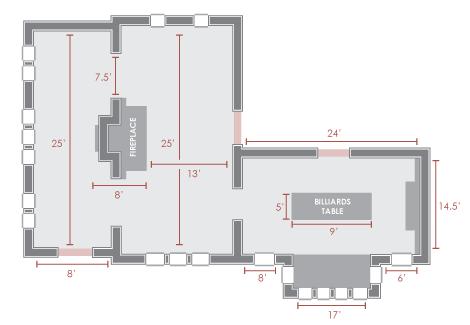 AmusmementRoomBlueprint