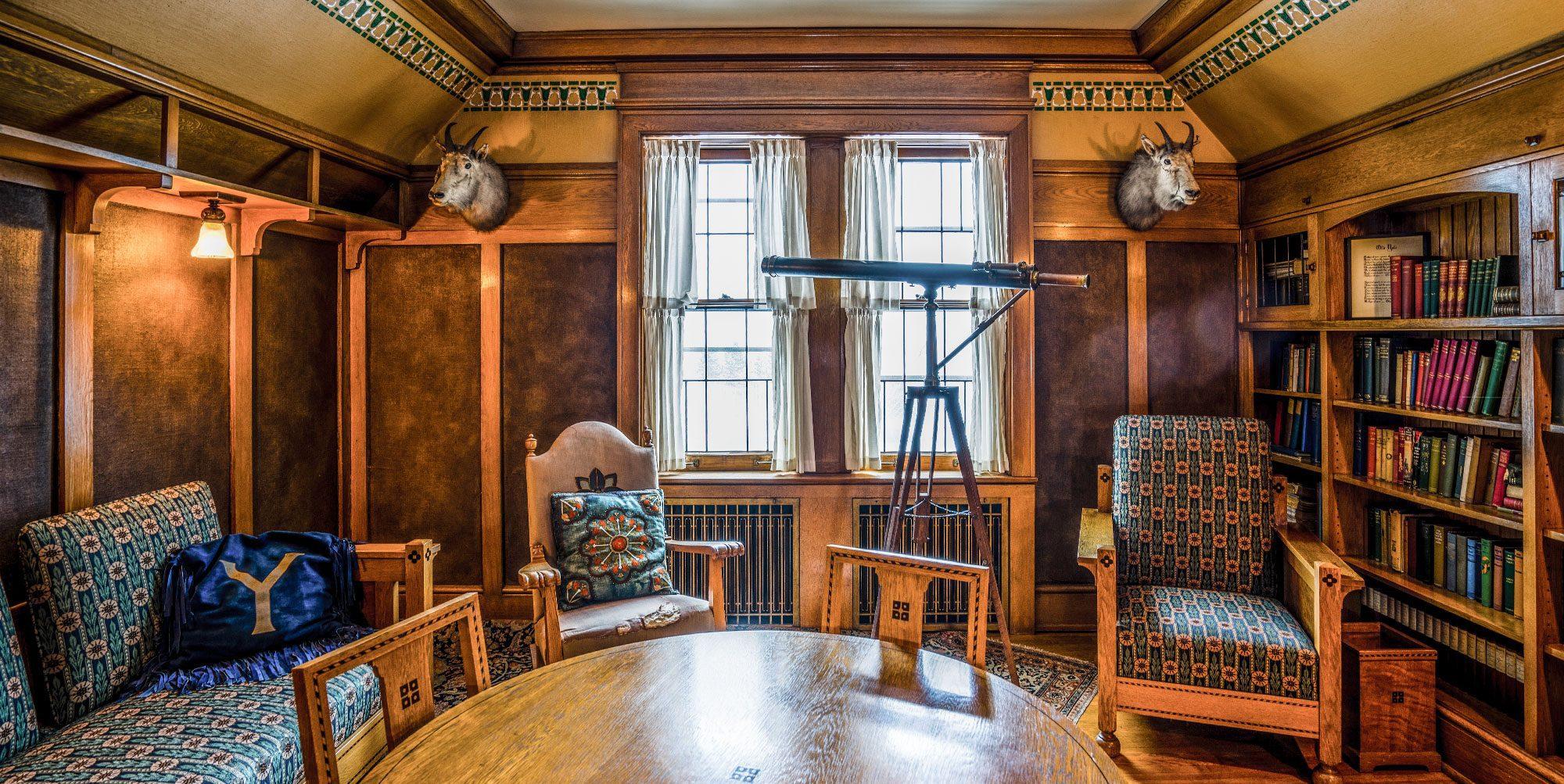 Full Mansion Glensheen