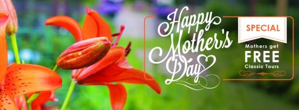 Mother's Day at Glensheen Mansion