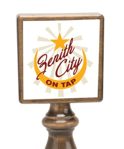 zenith city on tap at Glensheen